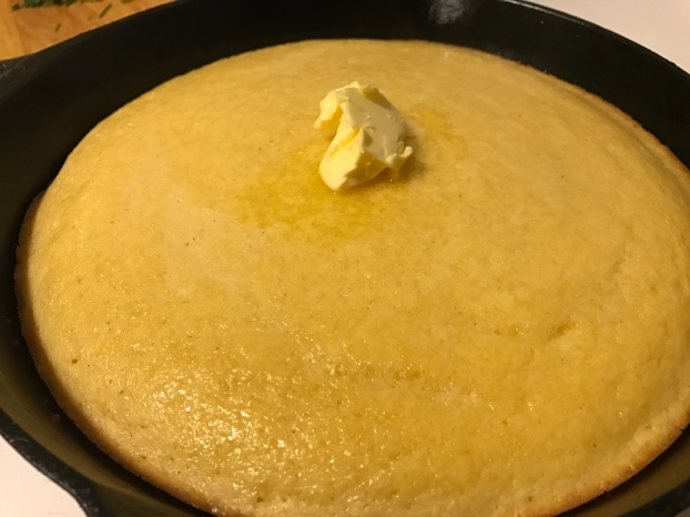 Cooke Corn Bread