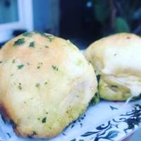 Cheesy Stuff Biscuits